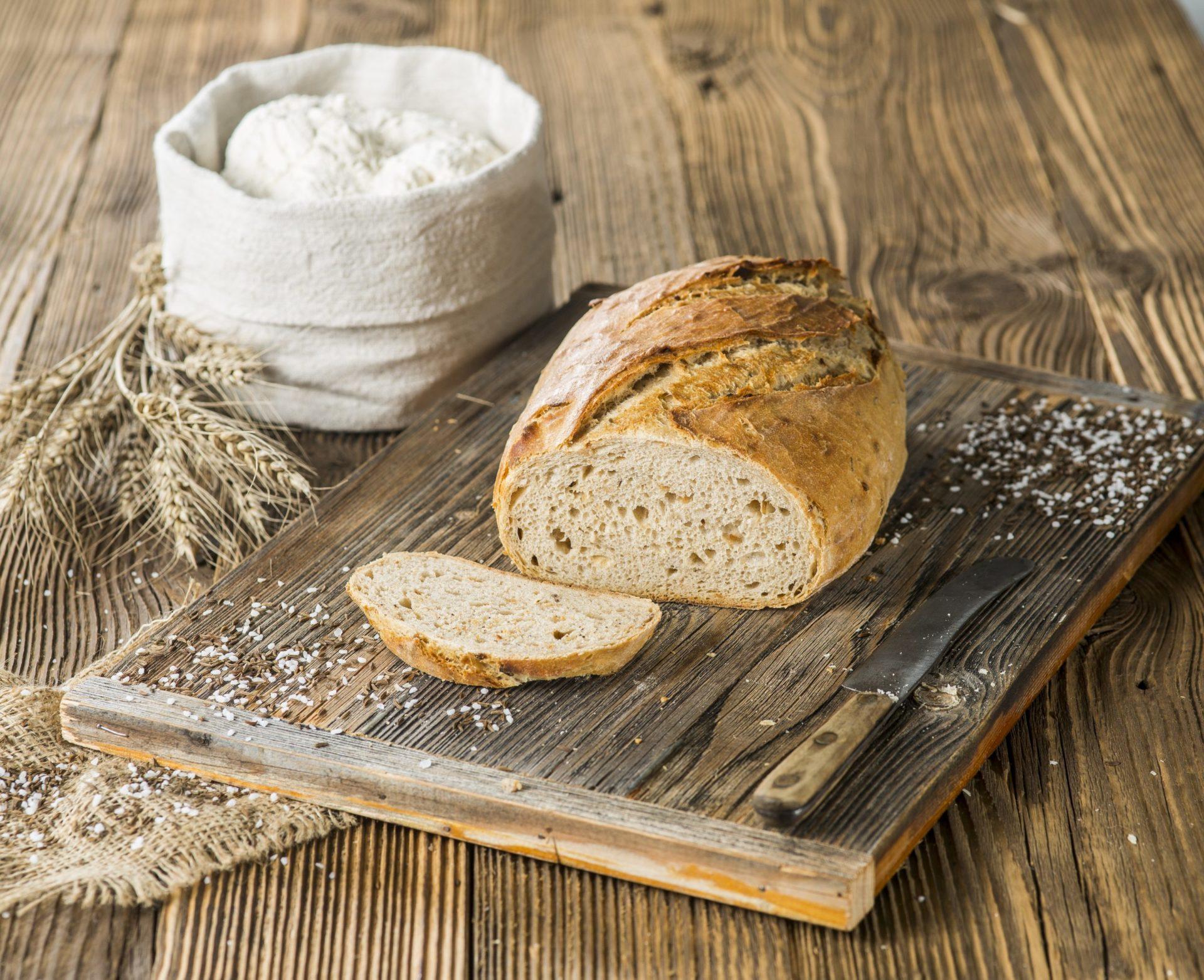 cibulovy chlieb
