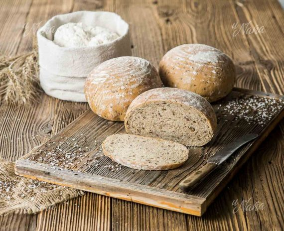 viaczrnny chlieb