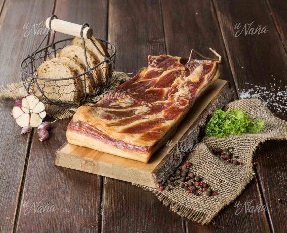 udena slanina