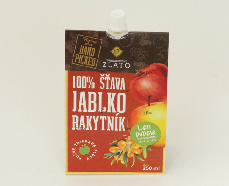 jablko-rakytnik-100%-štava-250ml
