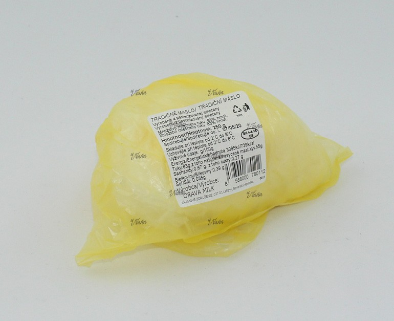 maslo-kravske-tradicné-pravé