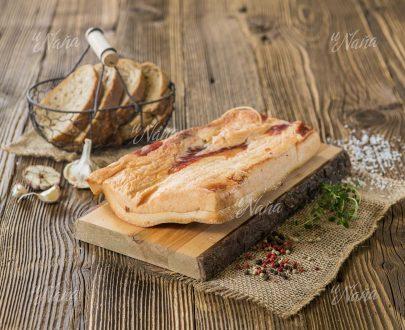 slanina z mangalice