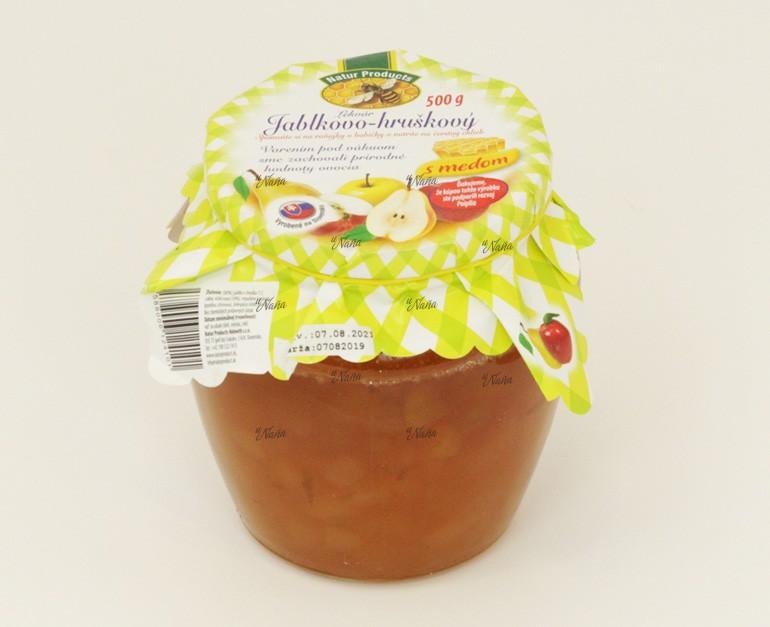 jablkovo-hruskovy-lekvar