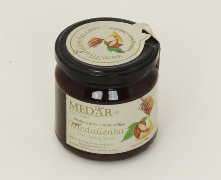 medulienka-medový-krém-s-kakaom-malý