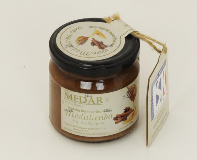 medulienka-medový-krém-so-škoricou-malý